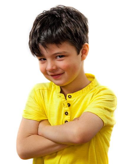 Matteo Profile